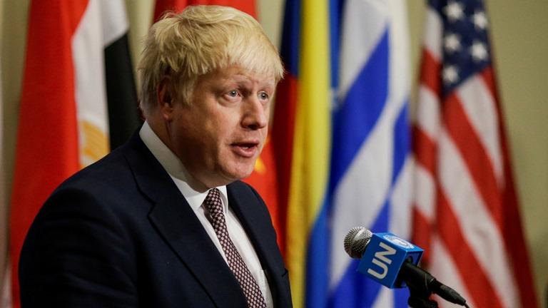 Выход Англии из европейского союза начнется вначале последующего года