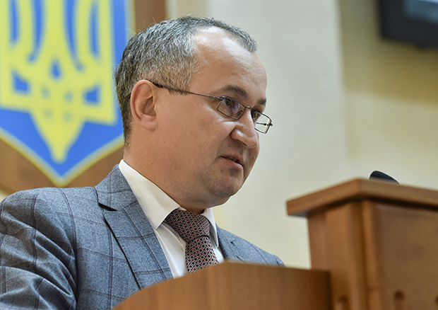 СБУ: НаДонбассе до 6-ти тыс. граждан России
