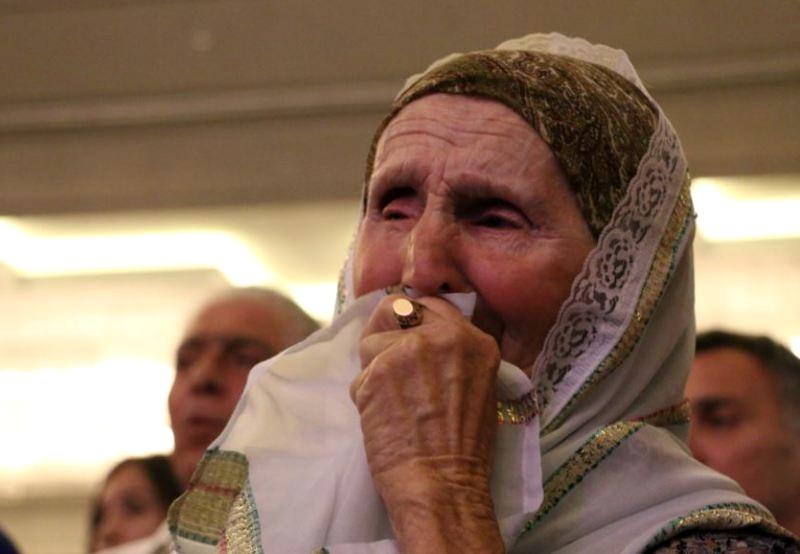 ВКрыму оккупанты задержали пятерых крымских татар