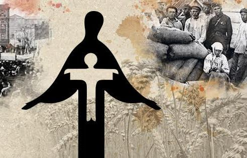 Жатва скорби: вУкраинском государстве отмечают 85 годовщину Голодомора