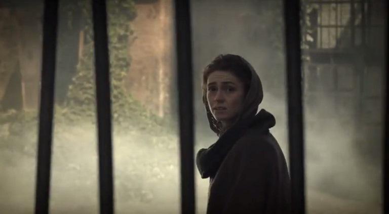 Очередной русский сериал запрещён кпоказу вУкраинском государстве