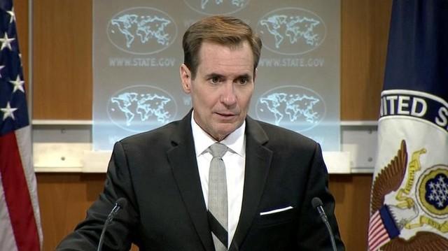 США ожидают продления режима «тишины» наДонбассе после праздников