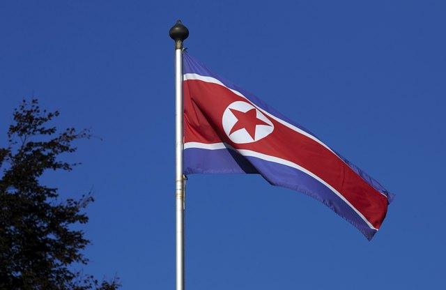 КНДР запустила баллистическую ракету сподводной лодки