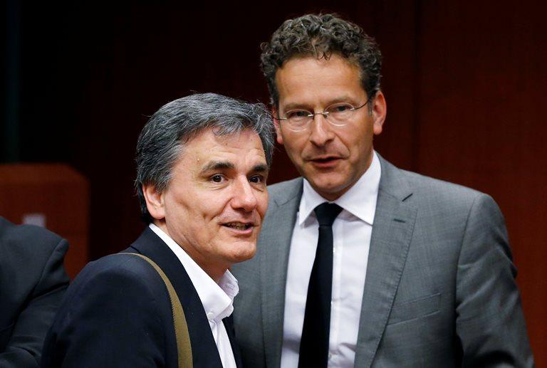 Руководитель Еврогруппы исключает финансовую помощь Греции без МВФ