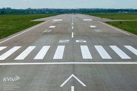 У міжнародному аеропорту «Жуляни» закінчили ремонт, перші рейси— від завтра