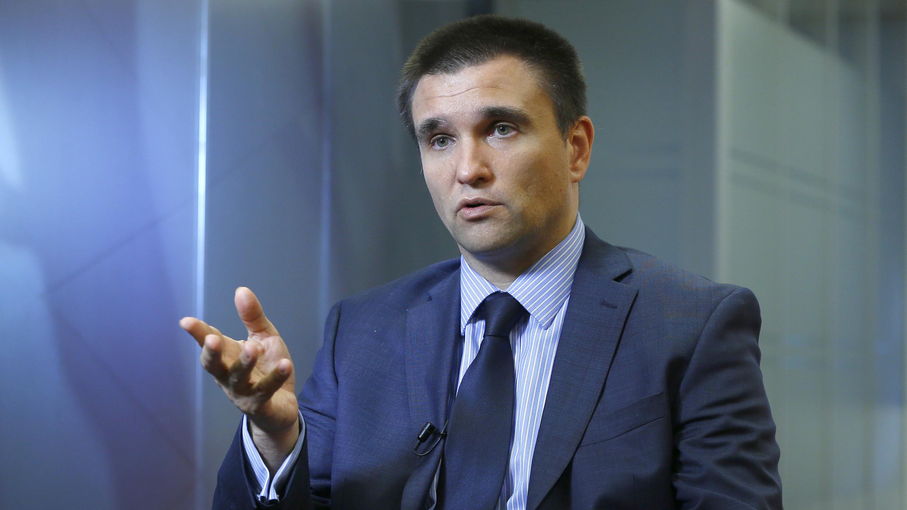 Геращенко: Brexit может иметь плохие последствия для государства Украины