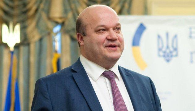 Тиллерсон, Мэттис иПерри посетят государство Украину в2015 году - посол