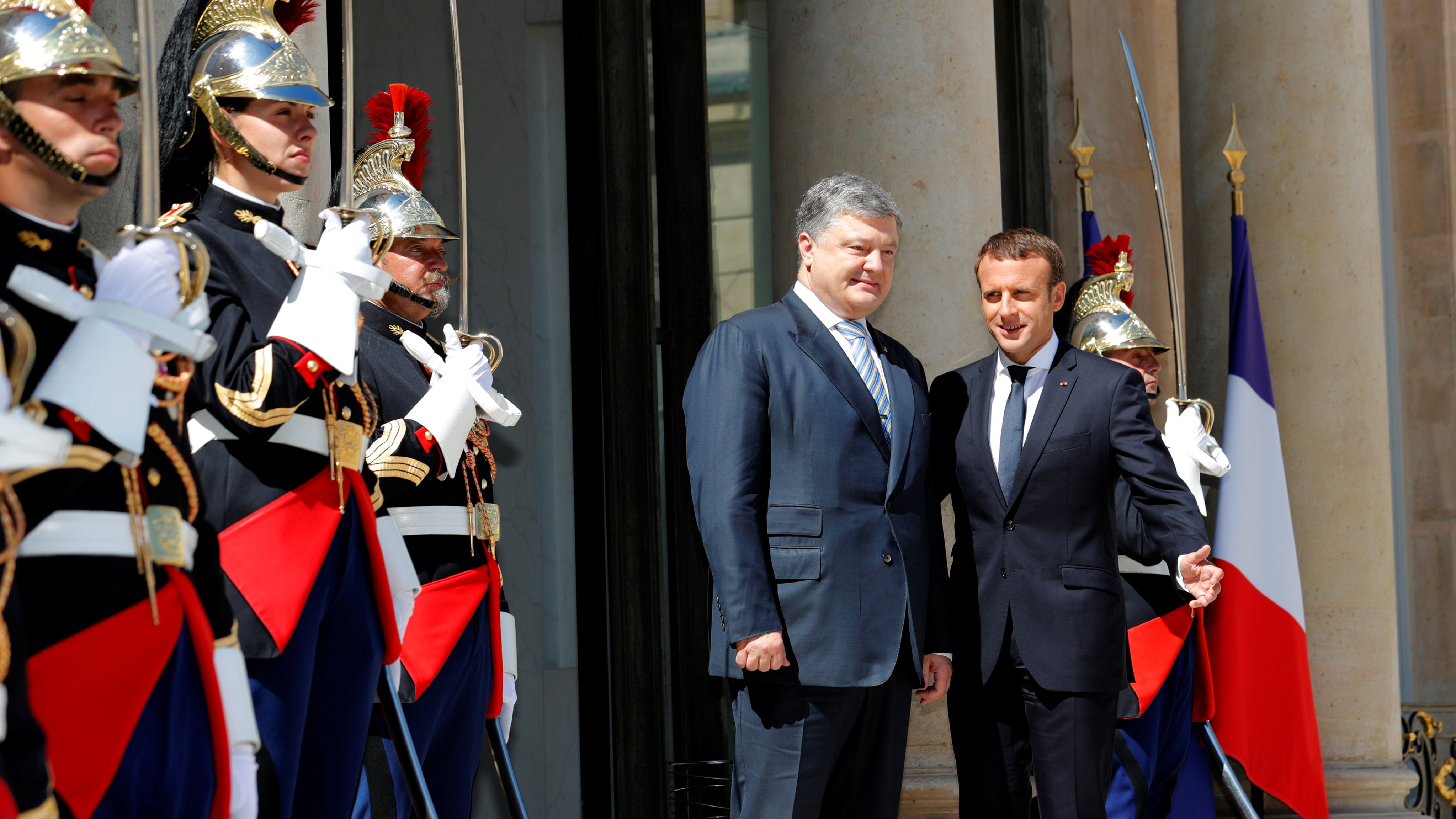 Геращенко: Переговоры озаручниках будут зависеть от«нормандского» разговора