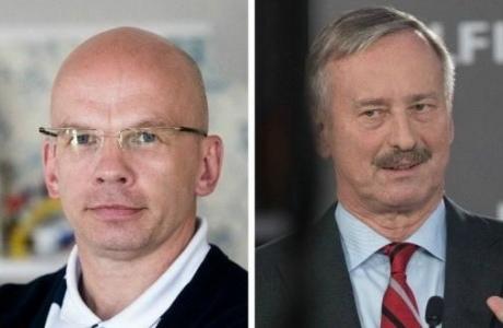 ВЭстонии заканчивается выдвижение претендентов навыборы президента вколлегии выборщиков