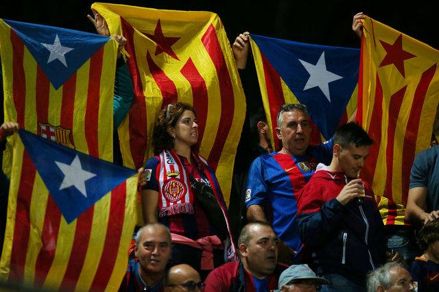 Мадрид бере під контроль поліцію Каталонії, правоохоронці автономії відмовляються підкоритися