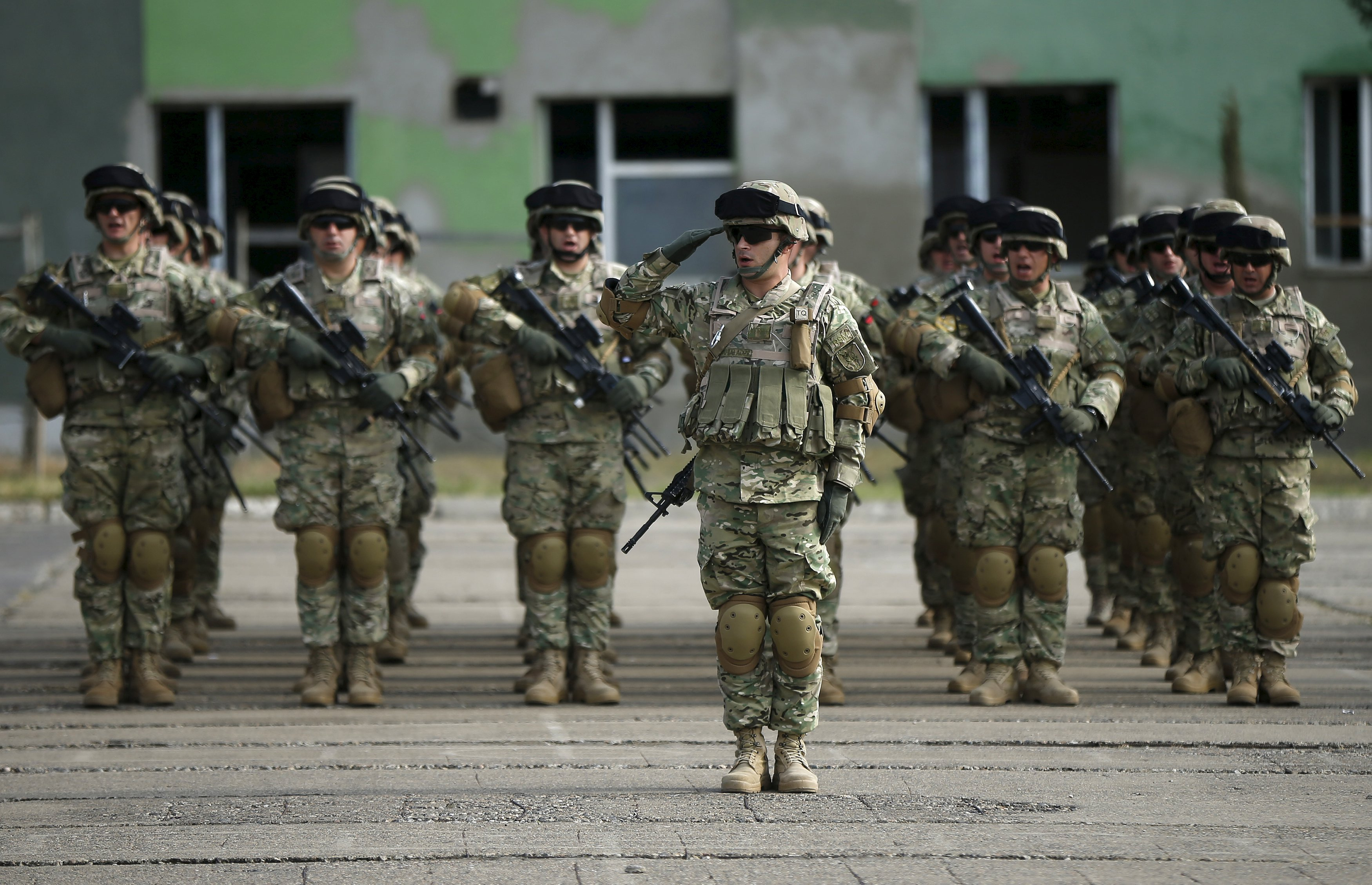 WSJ: НАТО створить два нових підрозділи навипадок війни зРосією