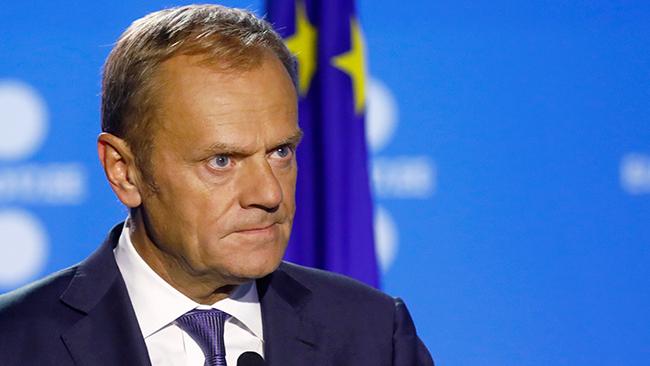 ЕС хочет обсудить планы по уменьшению состава Европарламента