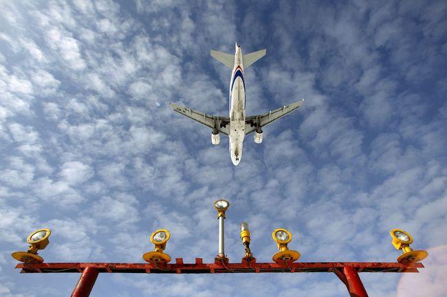 Поліція перевіряє інформацію щодо замінування аеропорту «Київ»