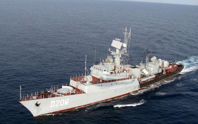 Вгосударстве Украина возобновится строительство кораблей класса «Корвет»
