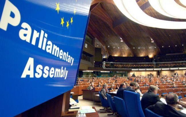 Народный депутат: Большинство членов ПАСЕ неготовы возвращать российскую делегацию