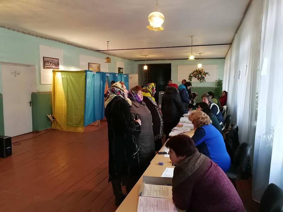 Місцеві вибори вУкраїні: Поліція вже відкрила 10 кримінальних справ