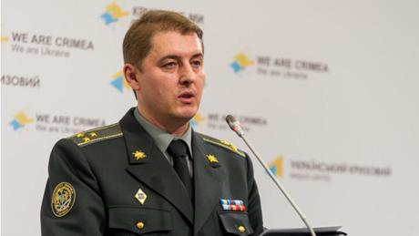 ВАвдеевской промзоне наши бойцы открывали ответный огонь— Видео АТО