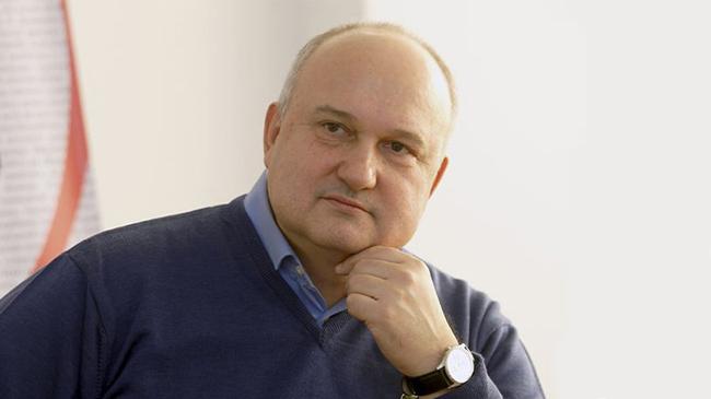 Україні потрібна сила і честь: Ігор Смешко закликає голосувати за №2 у списку до ВР