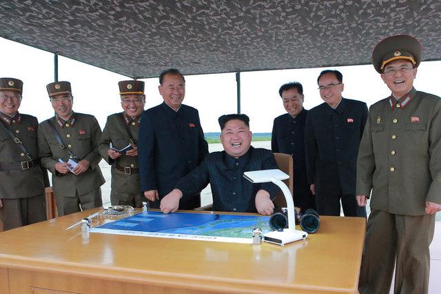Сеул: Північна Корея готова вести переговори зі США