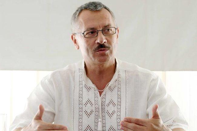 Порошенко назначил членом Венецианской комиссии Головатого