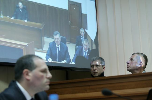 Донецький суд відмовив адвокатам Януковича вапеляції щодо конфіскації $1,5 млрд