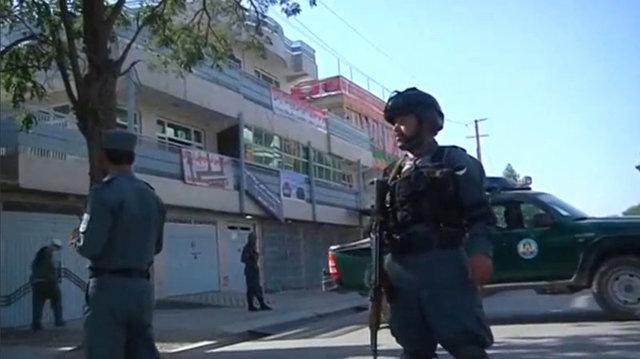 ВАфганистане силовики уничтожили как минимум 25 боевиковИГ