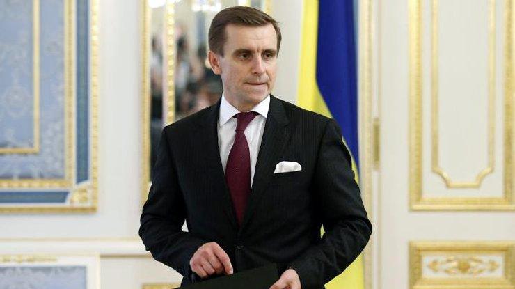 Киев отказался от «болезненных компромиссов» по Донбассу