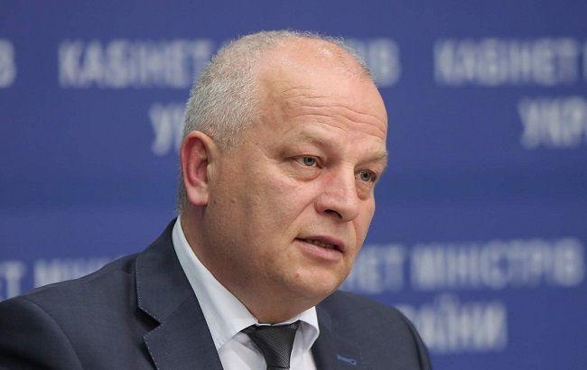 Проект государственного бюджета на 2018-й будет готов 15сентября,— Кубив