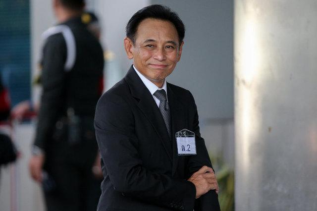 Вынесение вердикта бывшему премьеру Таиланда перенесли намесяц