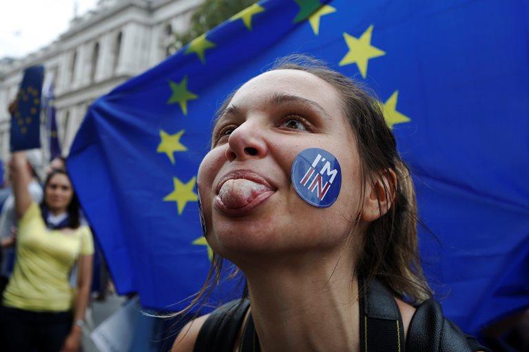 Англия неначнет процедуру выхода изЕС ранее доэтого времени— Борис Джонсон