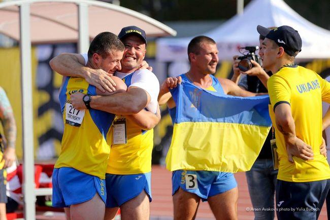 Порошенко: Украина поборется завозможность провести «Игры непокоренных» вКиеве