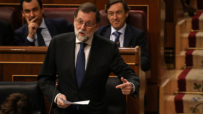 Парламент Каталонії проголосував занезалежність від Іспанії
