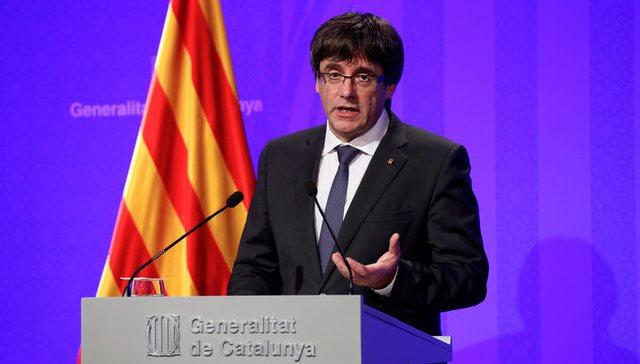 Іспанія готова остаточно позбавити каталонський уряд влади тапровести перевибори