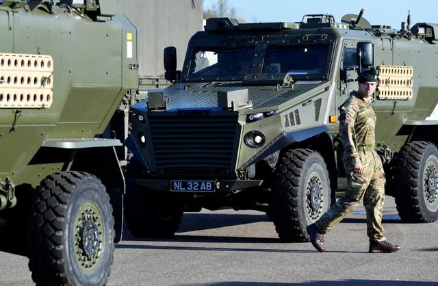 Генеральный секретарь НАТО пообещал неразмещать вевропейских странах новые ядерные ракеты