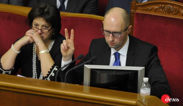 Держбюджет: Україна поверне понад 135 млрд гривень боргу