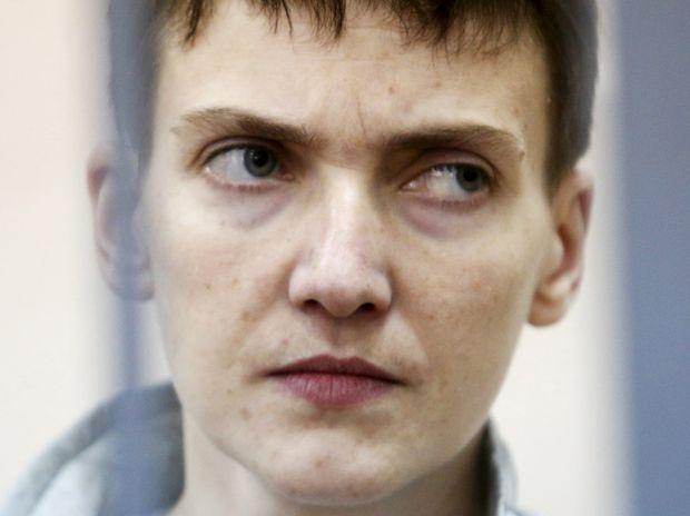 Адвокат: Суд завтра розгляне скаргу захисту Савченко напродовження її арешту