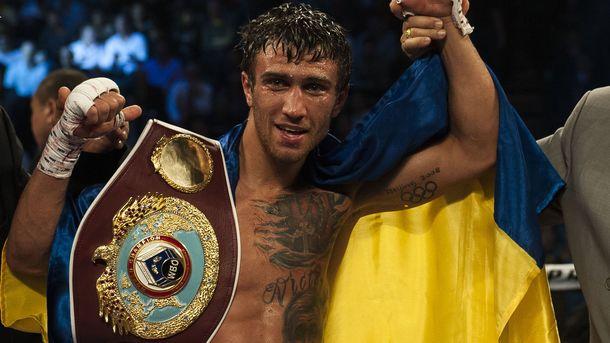 Ломаченко став кращим боксером 2017 року заверсію Boxing News 24