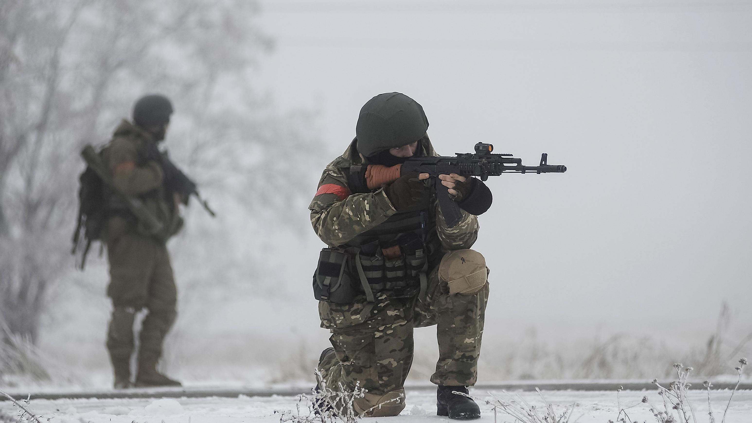 «Спецтехноэкспорт»: 5 стран Европы поставляют Украине смертельное оружие