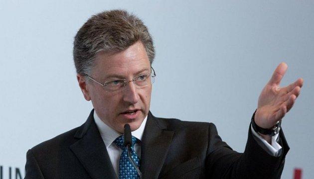 Росія більше незможе завойовувати території - Волкер