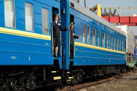 Прокуратура: Чиновники Укрзалізниці нашахраювали на185 млн