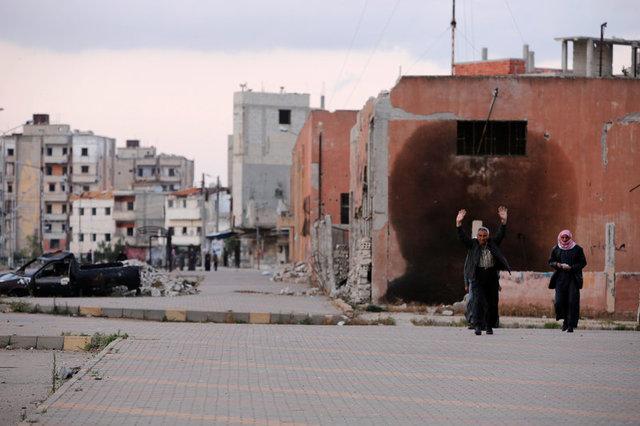 Внаслідок авіаудару насході Сирії загинули 35 цивільних