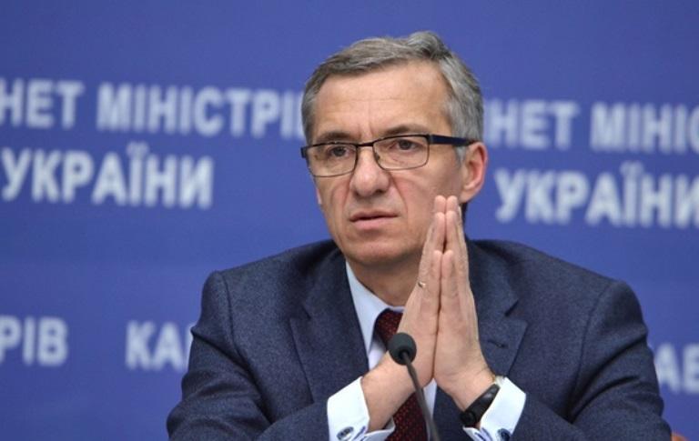 Глава правління ПриватБанку Шлапак вирішив звільнитися