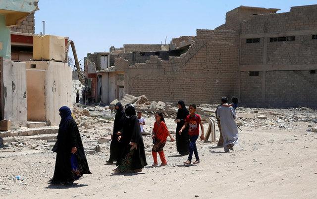 Иракская армия сказала опрогрессе внаступлении наМосул