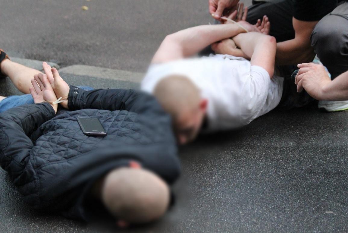 СпецслужбиРФ планували напад наофіс «Батьківщини»— СБУ