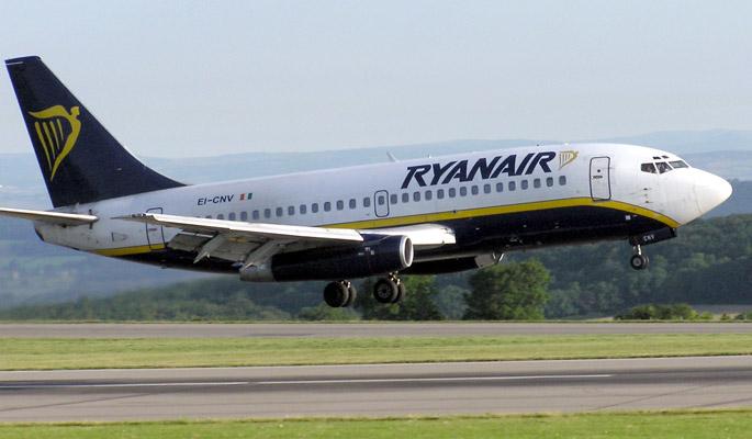 МАУ блокирует приход RyanAir иподала соответствующие иски— Омелян