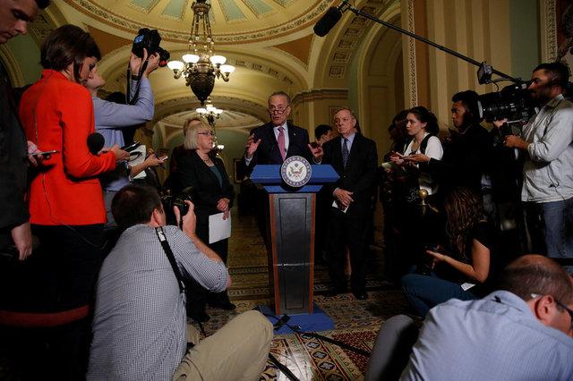 Вирішальне голосування щодо скасування Obamacare провалилося