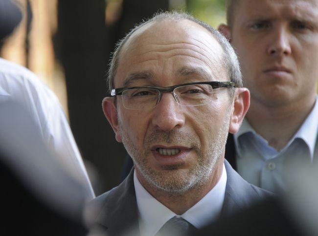 После допроса 7-ми свидетелей, суд над Кернесом перенесли наконец октября