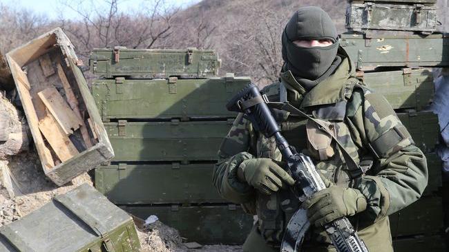 Тымчук: ВДНР боевики проводят кампанию подезинформации украинской разведки