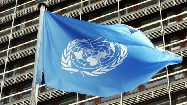 Боевики непропустили наоккупированную территорию гуманитарный груз ООН