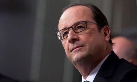 Президент Франции Олланд назвал администрацию Трампа «вызовом» для Европы